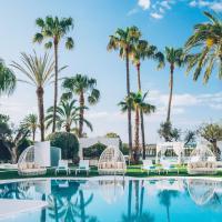 马贝拉珊瑚海滩伊波罗之星酒店&度假村
