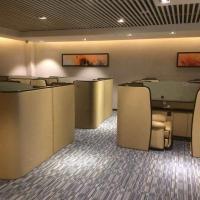 成都T2眯一会商务舱休息室