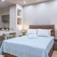 Greekprom Apartments