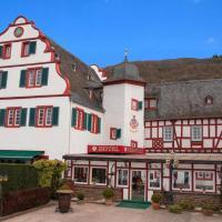 莱茵格拉夫酒店