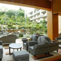 玉造长生阁日式旅馆