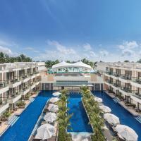赫纳恩棕榈滩度假酒店