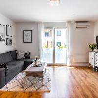 Apartment In Centre For 6