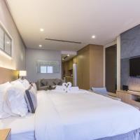 萨布霍姆188号私人套房公寓