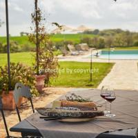 Exclusive Villa In The Heart Of Maremma