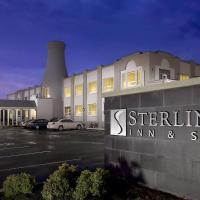 斯特林旅馆及水疗中心