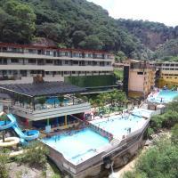 奇格纳瓦潘水疗酒店