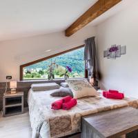Valtellina Mon Amour,位于Piateda的酒店