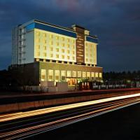 哥印拜陀果库拉姆公园酒店