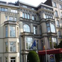 布鲁塞尔贝斯特韦斯特普拉斯帕克酒店