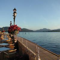 Duck Bay Hotel & Restaurant
