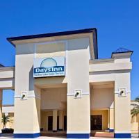 奥兰多机场/佛罗里达购物中心戴斯酒店