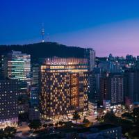 诺富特大使首尔东大门酒店