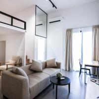 维多利亚之家EST公寓