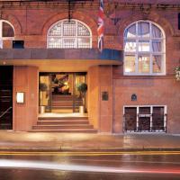 麦克唐纳德新布鲁森斯酒店