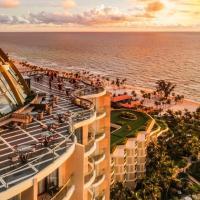 富国长滩洲际度假酒店