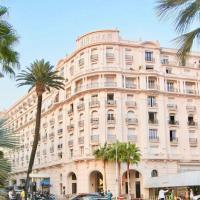 New   Luxury Apartment in Palais Miramar