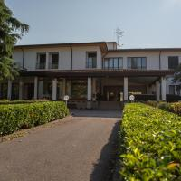 戈里齐亚国际酒店