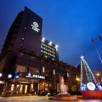 香树花园酒店