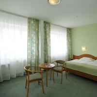 亨格特酒店