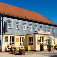 Landgasthof Zur Tanne,位于瓦尔特尔斯豪森的酒店