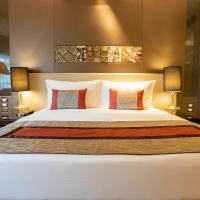 曼谷格雷斯雅园酒店