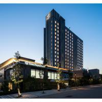 东京有明达瓦罗奈特酒店