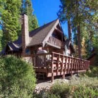 4 Bedrooms Home in Tahoe Vista