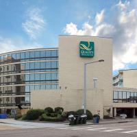 海滨套房品质酒店