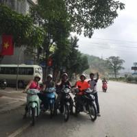 Mr. Phuong Hostel 24/24