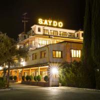 莫利诺萨多酒店