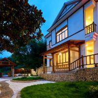 莫干·明台villa