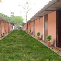 Divine Kumbh Camp