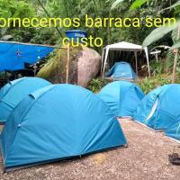 Camping Viva Trindade - Casa dos Loides