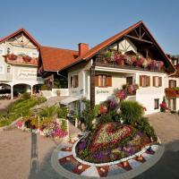 Pension Drei-Mäderl-Haus,位于Unterlamm的酒店