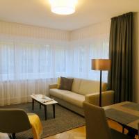 Zurich Furnished Homes