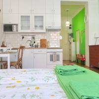 绿色琅亚公寓