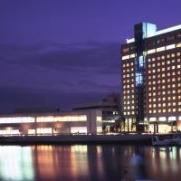 德岛格兰维罗酒店