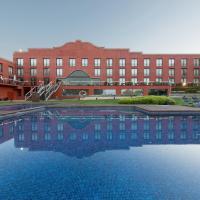 巴塞罗那高尔夫Spa度假酒店