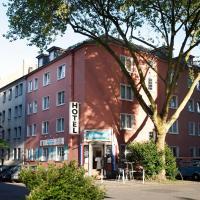 斯塔德加特雷尼施霍夫酒店