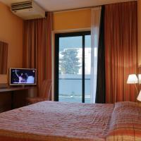 罗曼尼西欧酒店