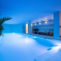 乔丁斯德玛德莫赛勒酒店及Spa,位于巴黎的酒店