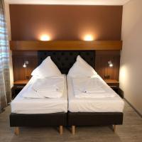 波塞冬酒店,位于拜罗伊特的酒店