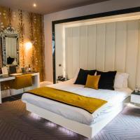 The Rutland Hotel & Apartments,位于爱丁堡的酒店
