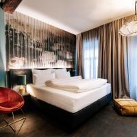 Aiola Living Graz,位于格拉茨的酒店