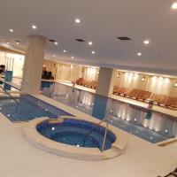 Grand Hotel Minerva Resort & SPA