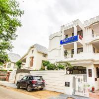 FabHotel Villa Jaipur Vaishali