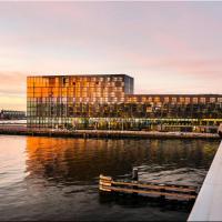 阿姆斯特丹雅加塔酒店,位于阿姆斯特丹的酒店