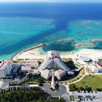 冲绳太阳码头喜来登度假酒店