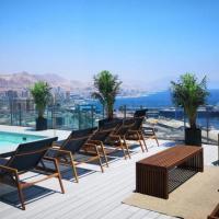 The Flat Apartments & Suites